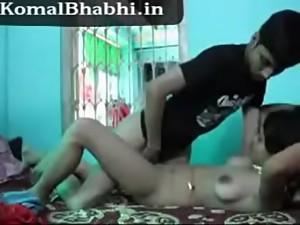 Gaw wali Gita Bhabhi ji ke sath chudai..