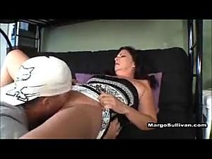 son fucks mom