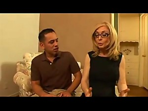 Cheating wife next door - #007