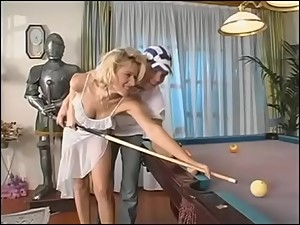 Big Boobs Blonde Stepmom Lost A Bet In..