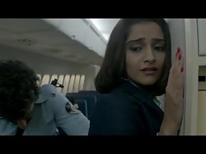 Sonam Kapoor Grabbed - Neerja