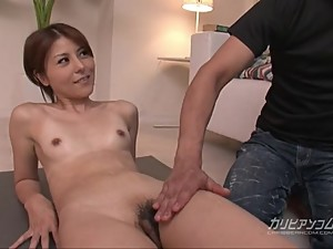 Sex hungry MILF having her son to..