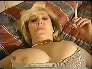 POV step mom wants a fuck of her step..