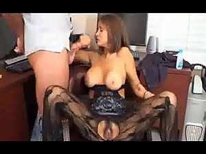 Hot Mommy Seducing and Sucking Cock by..