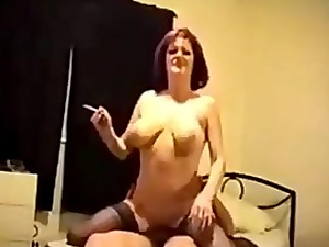 horny mother fucker