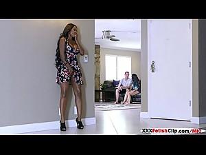 Stepmom Diamond Jackson shares with..